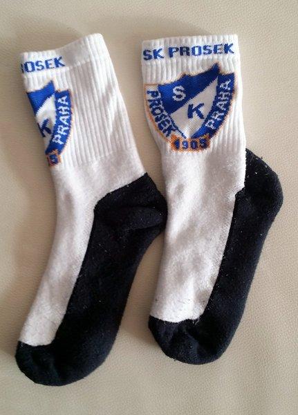 Ponožky SK Prosek