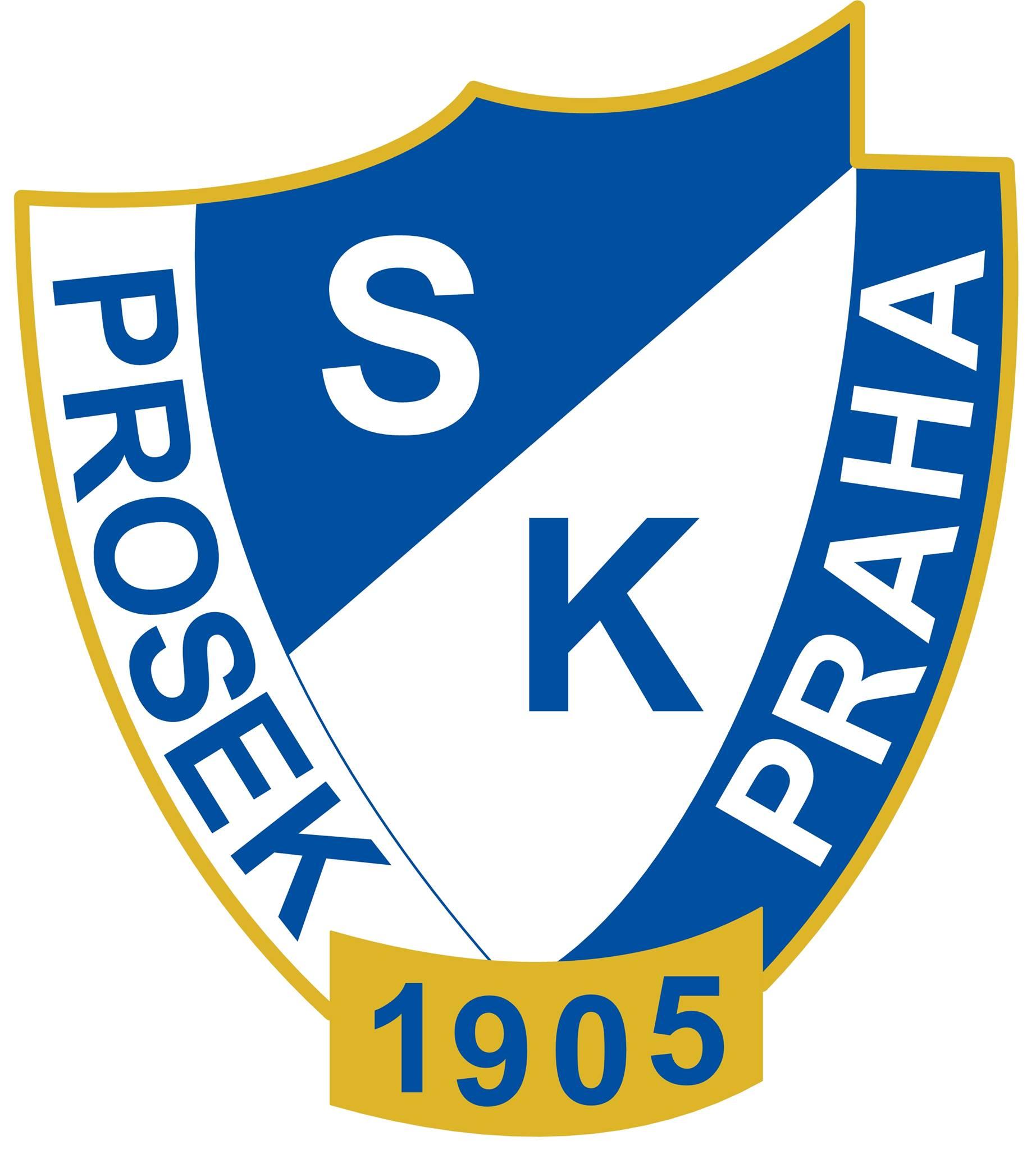 Logo SK Prosek